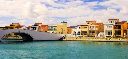 Аренда домов в прибрежных районах Кипра стремительно дешевеет