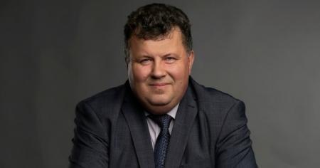 На выборах ректора КНУ победил победил проректор Бугров