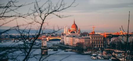 Аренда жилья в Будапеште обходится дешевле, чем в Вене и Праге