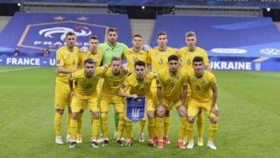 ЧМ-2022: календарь отборочных матчей и шансы Украины