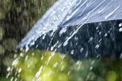 В Украине всю неделю ожидаются дожди