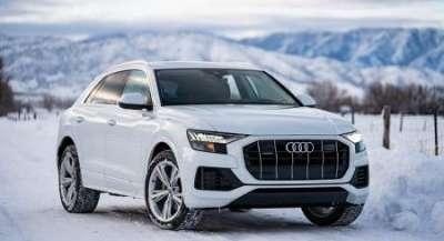 Audi начала сдавать в аренду всем желающим свои автомобили в России