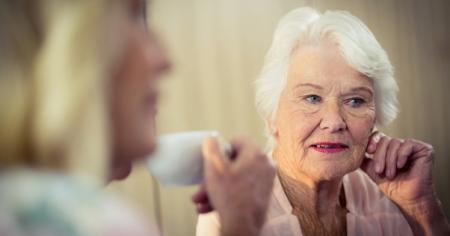 Украинским женщинам подняли планку для выхода на пенсию