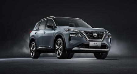 Японцы представили Nissan X-Trail нового поколения