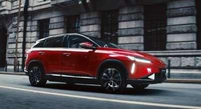Xpeng G3: в России стартовали продажи китайского «убийцы» Tesla