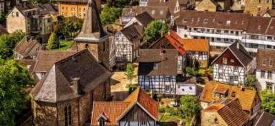 Статистика: в Германии отмечен самый быстрый рост цен на жильё с 2016 года