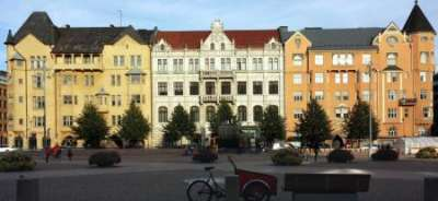 Финляндия хочет в 3 раза увеличить число иностранных студентов