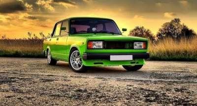 ВАЗ-2105 вошел в рейтинг самых продаваемых автомобилей за всю историю