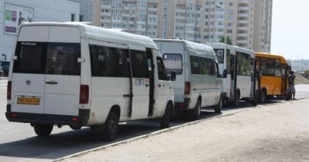 Локдаун в Николаеве: власти вводят запрет на работу транспорта в непиковые часы