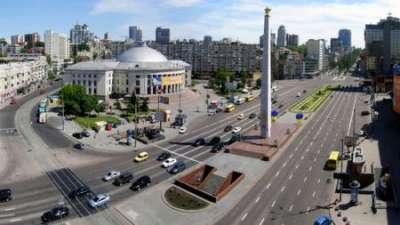 В Киеве проведут массовую реконструкцию площади Победы: что обещают изменить