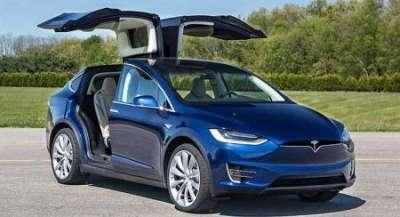 Tesla заработала рекордную прибыль на продажах электромобилей