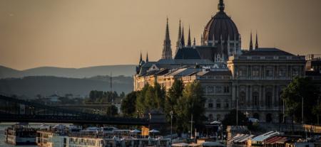 Венгрия остаётся одним из самых горячих рынков жилья в Европе