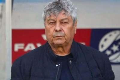 Луческу признался, кого он считает лучшим футболистом в мире