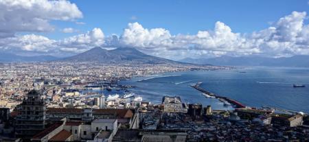 Италия: по росту цен на жильё лидирует Неаполь, Флоренция – в аутсайдерах
