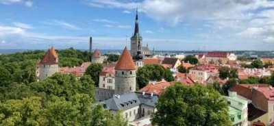 Вакцинированным россиянам открыли въезд в Эстонию