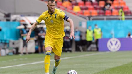 Ярмоленко ответил на слухи о переходе в «Шахтер»