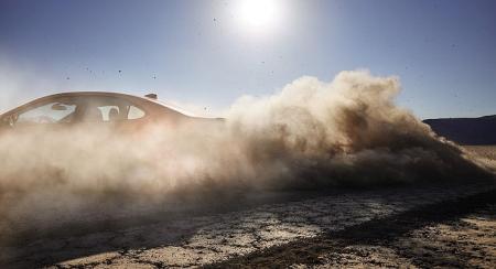 Объявлена дата премьеры нового Subaru WRX