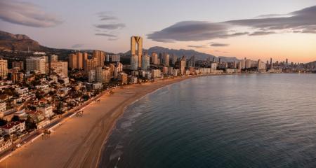 Рынок недвижимости Коста-Бланки постепенно восстанавливается