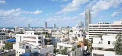 Разрыв в ценах на жильё между Тель-Авивом и другими городами Израиля растёт