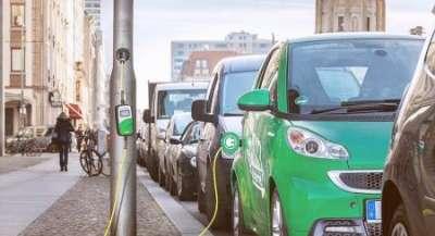 У правительства не хватает денег на стимулирование продаж электромобилей