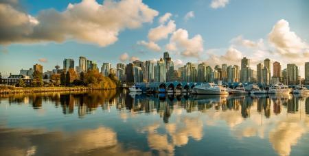 Рынок жилья Ванкувера успокаивается