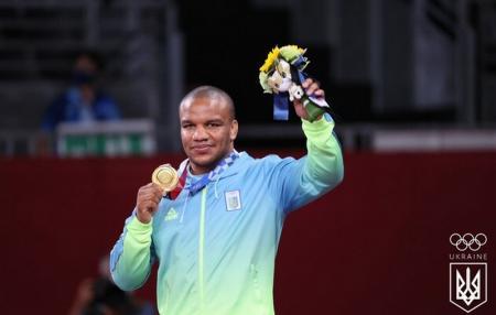 Олимпиада-2020: все медали украинских спортсменов