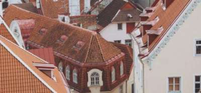Жильё в Эстонии стремительно дорожает