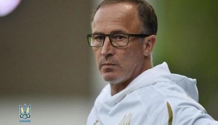 Не только Ребров: назван еще один претендент на пост главного тренера сборной Украины по футболу