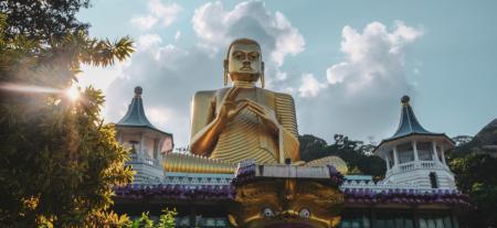 Шри-Ланка будет предоставлять трёхмесячные визы «цифровым кочевникам»