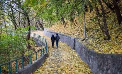 Холодный фронт принесет в Украину существенное похолодание