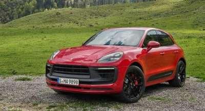 Porsche Macan снимут с производства через три года