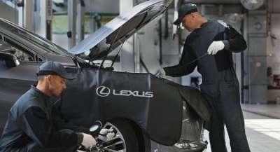 Владельцы автомобилей Lexus рассказали, почему категорически игнорируют «серые» сервисы