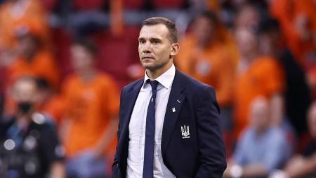Шевченко покинул пост главного тренера сборной Украины: какие у него перспективы